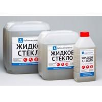Жидкое стекло (Канистра 70 кг)